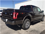 2018 F-150 Crew Cab 4x4 Pickup #27707 - photo 5