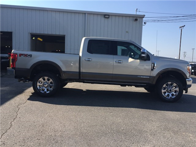 2017 F-250 Crew Cab 4x4 Pickup #27717 - photo 6