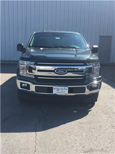 2018 F-150 Crew Cab Pickup #27719 - photo 4