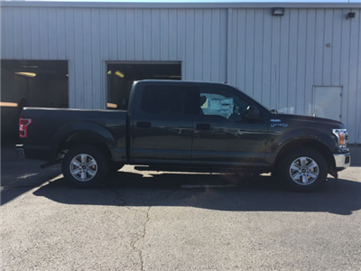 2018 F-150 SuperCrew Cab, Pickup #27719 - photo 6