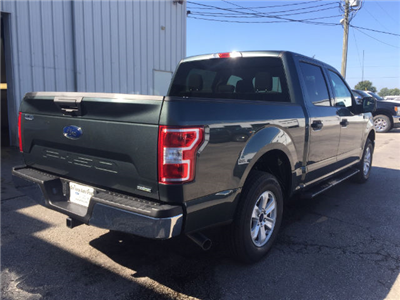 2018 F-150 Crew Cab Pickup #27719 - photo 7
