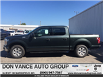 2018 F-150 Crew Cab Pickup #27719 - photo 1