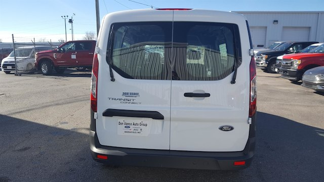 2018 Transit Connect, Cargo Van #27726 - photo 8
