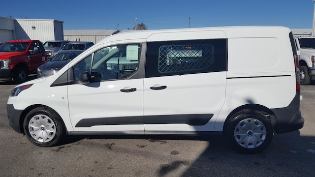 2018 Transit Connect, Cargo Van #27726 - photo 9