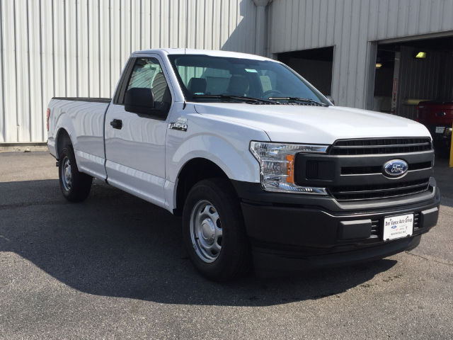 2018 F-150 Regular Cab Pickup #27727 - photo 5