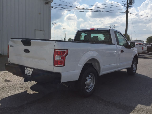 2018 F-150 Regular Cab Pickup #27727 - photo 7
