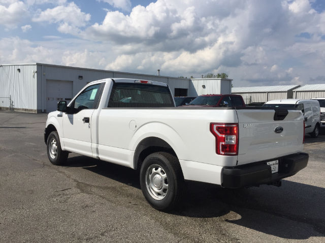 2018 F-150 Regular Cab Pickup #27727 - photo 2