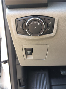 2018 F-150 Regular Cab Pickup #27727 - photo 11