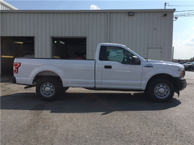 2018 F-150 Regular Cab Pickup #27727 - photo 6