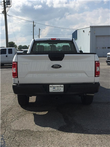 2018 F-150 Regular Cab Pickup #27727 - photo 8