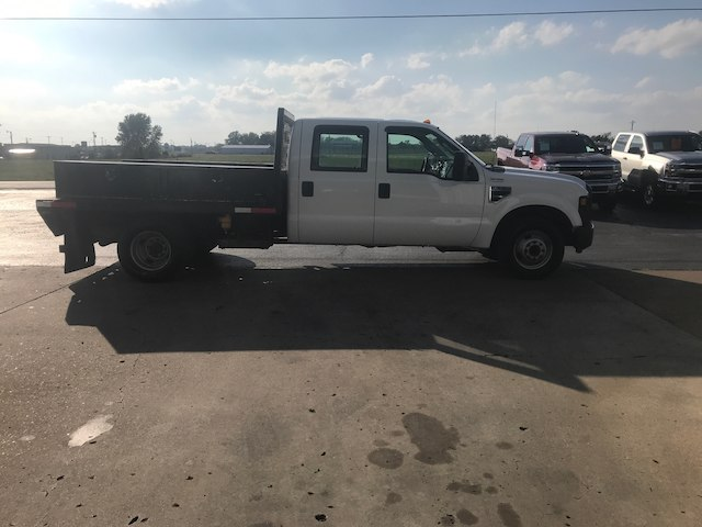 2008 F-350 Crew Cab DRW Platform Body #27751A - photo 6