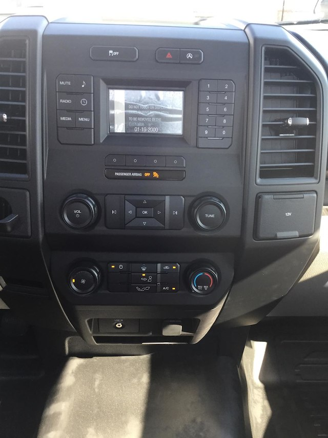 2018 F-150 Regular Cab Pickup #27762 - photo 12