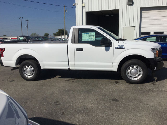 2018 F-150 Regular Cab Pickup #27762 - photo 6