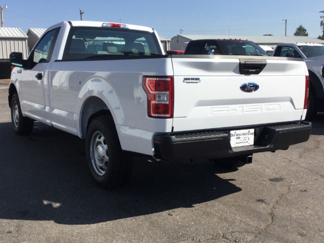 2018 F-150 Regular Cab Pickup #27762 - photo 2