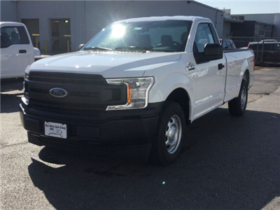 2018 F-150 Regular Cab Pickup #27762 - photo 3