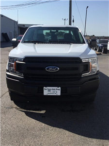 2018 F-150 Regular Cab Pickup #27762 - photo 4