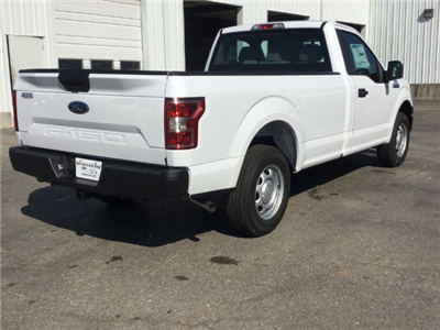 2018 F-150 Regular Cab Pickup #27762 - photo 7