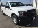 2018 F-150 Regular Cab Pickup #27762 - photo 5
