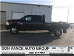 2013 Ram 3500 Crew Cab DRW 4x4 Platform Body #27774N - photo 1