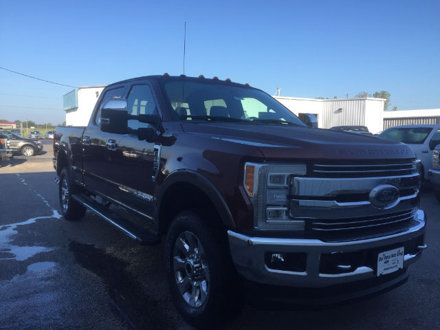 2017 F-250 Crew Cab 4x4,  Pickup #27782 - photo 5