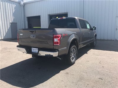 2018 F-150 Crew Cab 4x4 Pickup #27788 - photo 7