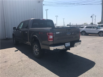 2018 F-150 Crew Cab 4x4 Pickup #27788 - photo 2