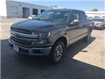 2018 F-150 Crew Cab 4x4 Pickup #27788 - photo 3