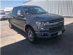 2018 F-150 Crew Cab 4x4 Pickup #27788 - photo 5
