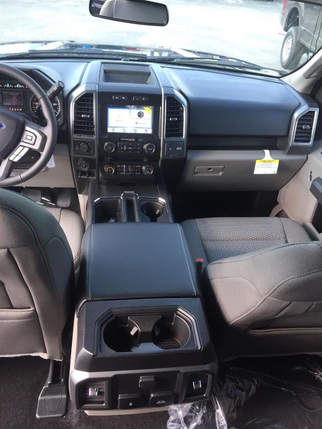 2018 F-150 Super Cab 4x4 Pickup #27800 - photo 15