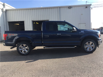 2018 F-150 Super Cab 4x4 Pickup #27800 - photo 6
