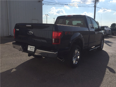 2018 F-150 Super Cab 4x4 Pickup #27800 - photo 7