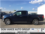 2018 F-150 Super Cab 4x4 Pickup #27800 - photo 1