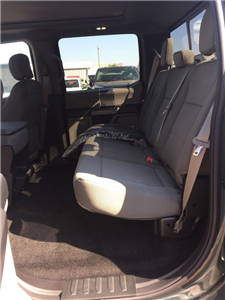 2018 F-150 SuperCrew Cab 4x4, Pickup #27808 - photo 13