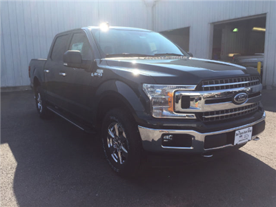 2018 F-150 Crew Cab 4x4, Pickup #27808 - photo 6