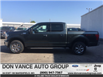 2018 F-150 SuperCrew Cab 4x4, Pickup #27808 - photo 1