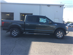 2018 F-150 SuperCrew Cab 4x4, Pickup #27808 - photo 7