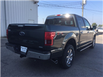 2018 F-150 SuperCrew Cab 4x4, Pickup #27808 - photo 5
