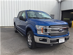 2018 F-150 Crew Cab 4x4, Pickup #27809 - photo 5