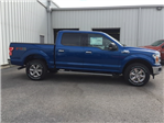 2018 F-150 SuperCrew Cab 4x4,  Pickup #27809 - photo 6