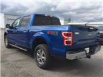 2018 F-150 SuperCrew Cab 4x4,  Pickup #27809 - photo 2