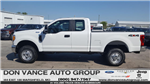 2017 F-250 Super Cab 4x4 Pickup #27820 - photo 1