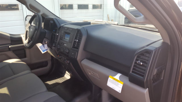 2018 F-150 Regular Cab Pickup #27828 - photo 16