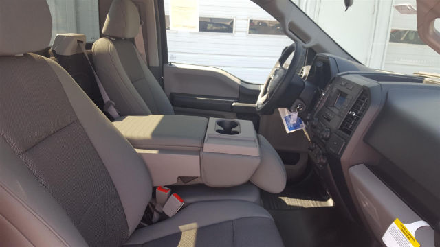 2018 F-150 Regular Cab Pickup #27828 - photo 18