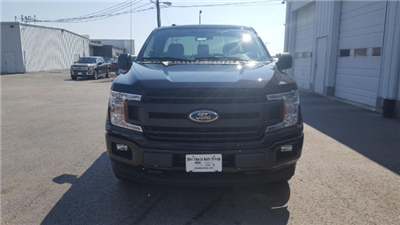 2018 F-150 Regular Cab Pickup #27828 - photo 4