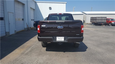 2018 F-150 Regular Cab Pickup #27828 - photo 8