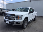 2018 F-150 SuperCrew Cab 4x4,  Pickup #27842 - photo 3