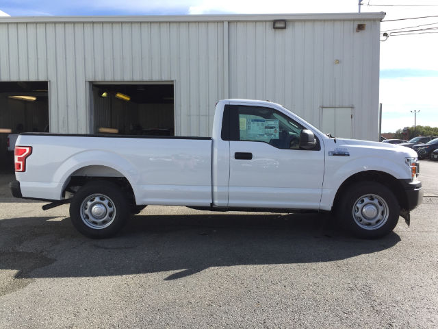 2018 F-150 Regular Cab Pickup #27869 - photo 6