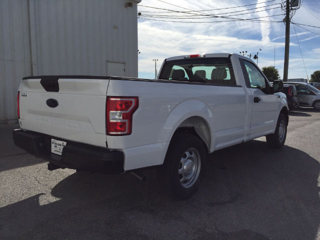 2018 F-150 Regular Cab Pickup #27869 - photo 7