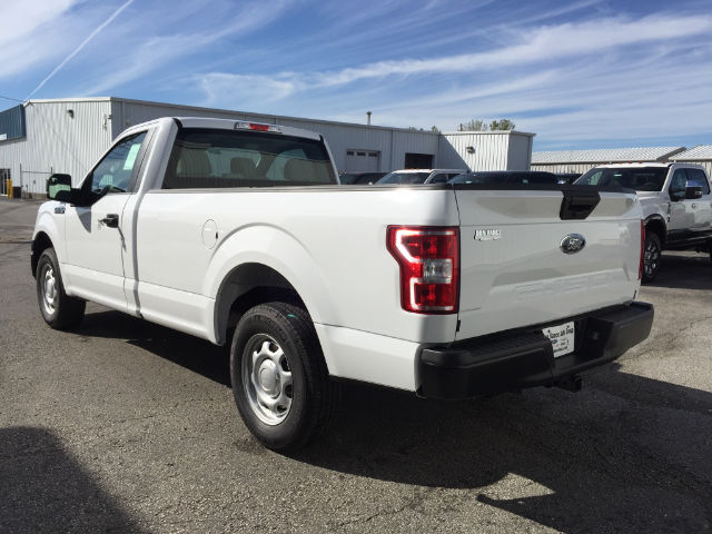 2018 F-150 Regular Cab Pickup #27869 - photo 2