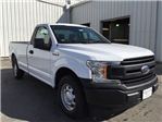 2018 F-150 Regular Cab Pickup #27869 - photo 5